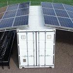 Solar Dome Photovoltaik MABEWO AG